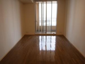 青山パークタワー 洋室2