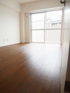 ソフトタウン代々木  洋室