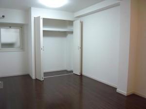 神泉ハイツ 洋室