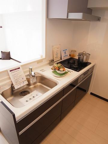 セブンスターマンション中目黒 キッチン
