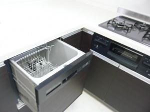 三光坂ホームズ 食洗機