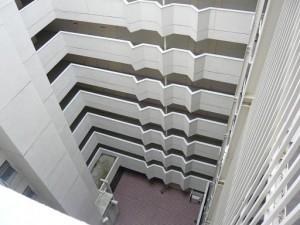 渋谷ホームズ 10階部分