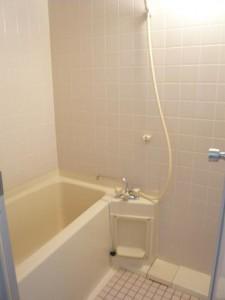 ビッグストーン池袋 バスルーム