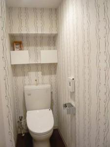 フォンテ六本木 トイレ