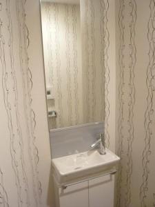 フォンテ六本木 トイレ手洗い
