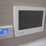 フォンテ六本木 地デジ対応浴室TV