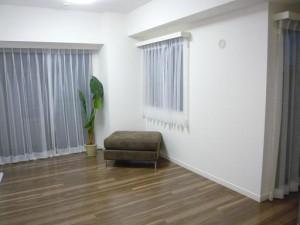 フォンテ六本木 洋室