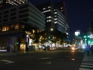 フォンテ六本木 東京ミッドタウン