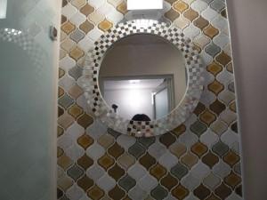 マンション南恵比寿 洗面鏡