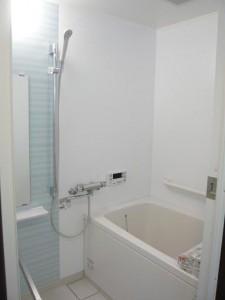 麻布十番ハウス バスルーム