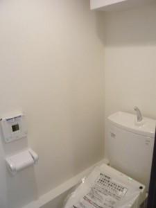麻布十番ハウス トイレ