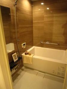 西五反田コープ バスルーム