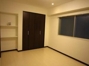 西五反田コープ 洋室