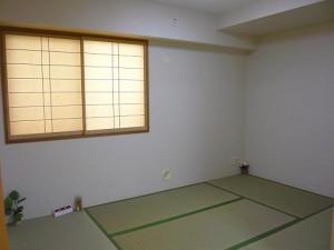 ジェイパーク武蔵小山Ⅲ 和室