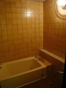 クレール代々木上原 バスルーム