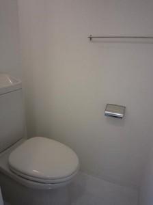 パシフィックパレス白金 トイレ