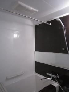 菱和パレス白金台 バスルーム