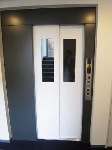 サンウッド白金三光坂 エレベーター