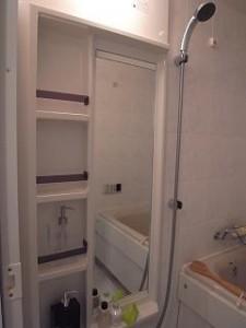 ザ・ランド代官山青葉台 バスルーム