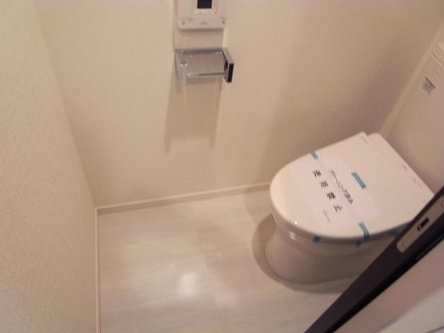 ソフトタウン原宿 トイレ