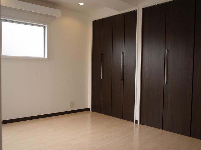 ニュー祐天寺マンション 約6.0帖の洋室