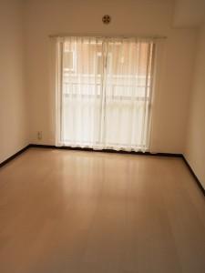 サイレンス大森西 約6.0帖の洋室