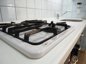 エクセルシオール麻布 キッチン