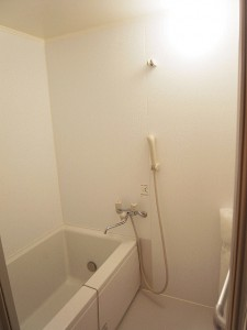 メゾンボア バスルーム
