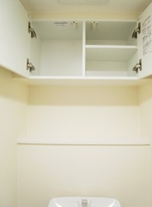 シャンボール目黒 トイレ