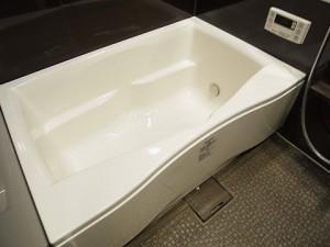 シャンボール目黒 バスルーム