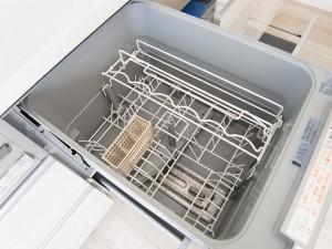 チサンマンション自由ヶ丘 キッチン食洗機