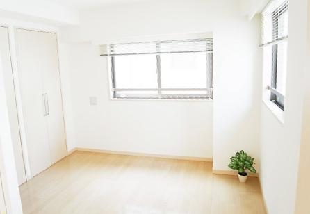 ジェイパーク目黒祐天寺 洋室2