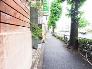 パストラルハイム世田谷千歳台  周辺