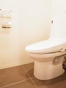 パストラルハイム世田谷千歳台  トイレ