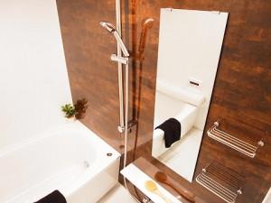 パストラルハイム世田谷千歳台  バスルーム
