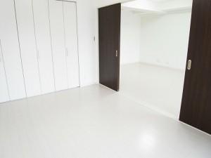 ディナ・スカーラ新宿  洋室2