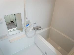 GSハイム都立大 バスルーム