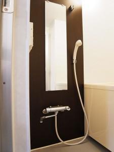 日生野沢マンション バスルーム