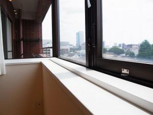 西新宿ビューハイツ  洋室2窓