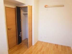 五反田サマリヤマンション 洋室1収納