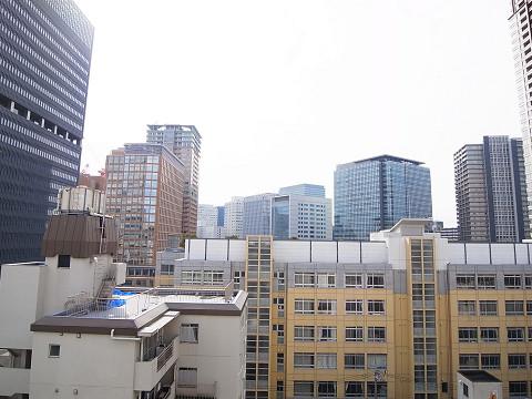 五反田サマリヤマンション 眺望