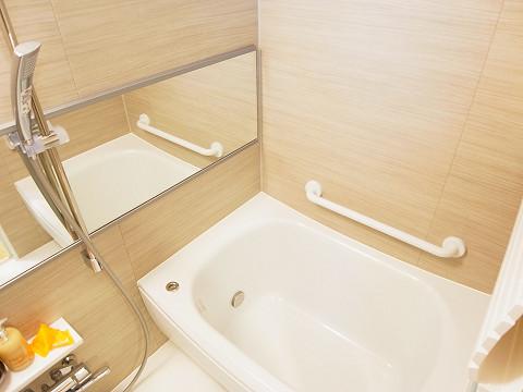 ルミネ明大前 バスルーム