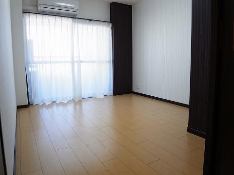 東建マンション学芸大 洋室3