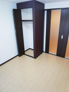 東建マンション学芸大 洋室3収納