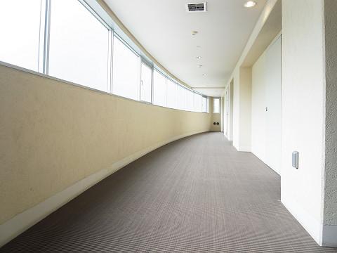 ドム麻布台ルミネス 廊下