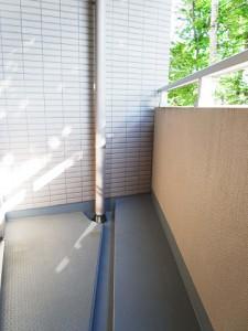 サンスタレ駒沢セカンドコート  洋室2バルコニー