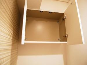 スカイコート駒沢  トイレ