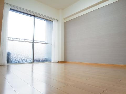 目白武蔵野マンション 洋室2