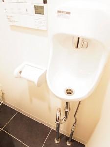 番町ヴィラ トイレ