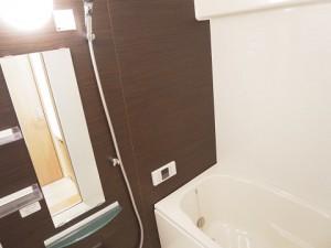 代々木コーポ バスルーム
